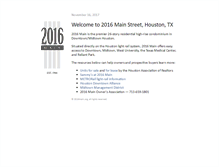 Tablet Preview of 2016main.org